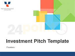 investor pitch editable powerpoint business template this deck