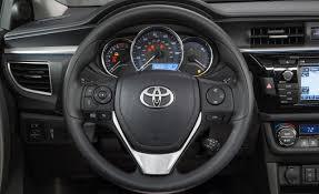 2014 toyota corolla le price 2014 toyota corolla interior top auto magazine