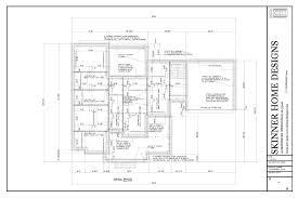 Floor Plan Of A Bank by Skinner Designs Blog