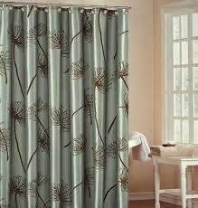 Designer Shower Curtains Fabric Designs Designer Shower Curtains With Valance Ideas Xiyijish
