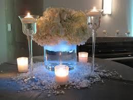 Winter Wonderland Centerpieces by Winter Wonderland Wedding Centerpieces Won U0027t Bore You With