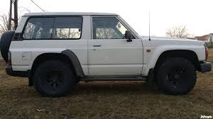 used nissan patrol cars hungary