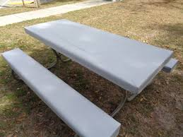 fitted picnic table covers picnic table clips plastic new fitted heavy duty marine upholstery