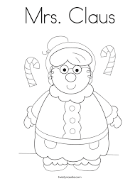 santa claus coloring pages coloring