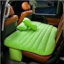 2017 car back seat cover car air mattress outdoor travel bed