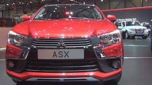Mitsubishi Asx Pictures Mitsubishi Asx 4wd 2016 Exterior And Interior In 3d Youtube