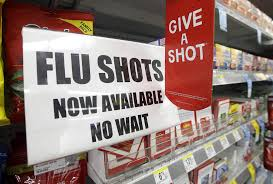 yes it is possible to get your flu shot too soon shots health