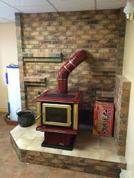 wood stove installation repairs clean victoria bc flue guru