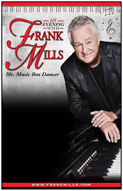 box frank mills bell performing arts centre event details an evening with