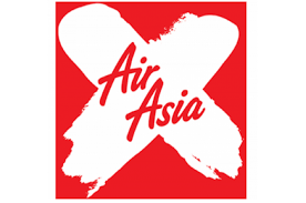 airasia logo all clear for airasia x to fly to the us travel monitor