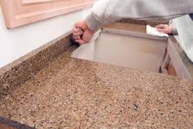 Corian Countertop Price Per Square Foot Are Granite Countertops On Their Way Out Howstuffworks