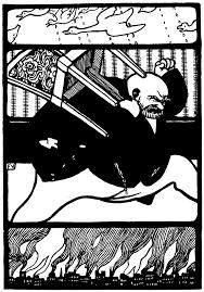 the strange paradise of paul scheerbart by adam kirsch nyr