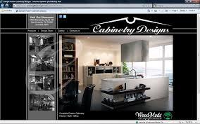 Award Winning Interior Design Websites by Advertising Agency Marketing Services Custom Website Design