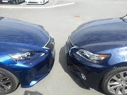 lexus glacier frost white blue pearl vwvortex com post an example of a great paint job from the factory