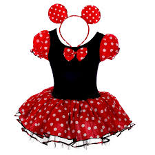 amazon minnie mouse clubhouse classic costume clothing
