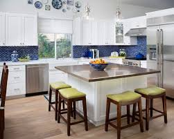 houzz kitchen islands with seating delightful 8 foot kitchen island with seating 4 square kitchen