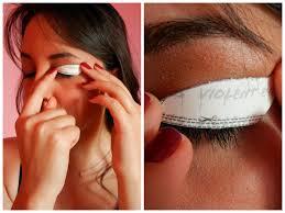 eyeliner tattoo violent eyes violent eyes