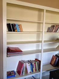how i repurposed my built in bookshelves a pastor u0027s wife u0027s