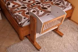 baby crib attached to bed baby cot bedside crib dropside cots cribs our diy cosleeping