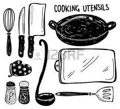 images ustensiles de cuisine dessin ustensiles de cuisine ustensile de cuisine ustensiles