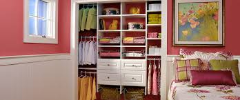 Organizing Bedroom Closet - baby u0026 kid u0027s bedroom closet organization tips easyclosets