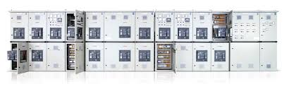 Switchboard Cabinet Marine Electrical Solutions Elcome