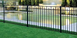ornamental fencing all ways fencing inc services eastern