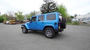 hydro blue jeep 2016 jeep wrangler unlimited rubicon hydro blue gl128171