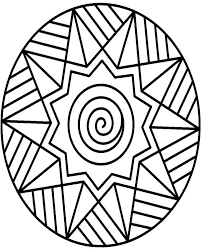 abstract coloring pages bestofcoloring