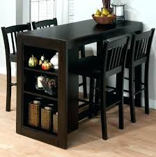 bar height dining room table sets tall dining room tables sets endearing dining room decoration