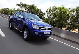 2014 ford ranger review ford adds limited edition trekker to ranger line up carguide ph