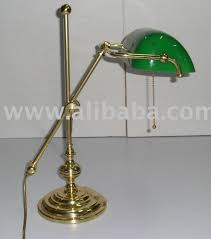 Bankers Style Desk Lamp Green Banker Table Lamp Green Banker Table Lamp Suppliers And