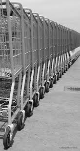 pattern photography pinterest shopping trolleys can never be controlled and they are dumped