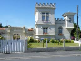 chambre d hotes ouistreham petit château de la redoute picture of petit chateau de la redoute