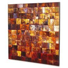 Modern Art Wohnzimmer Wandbild Wohnzimmer Acrylbild Gemälde Gold My Lovely Home