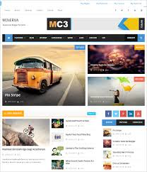 30 photography blog themes u0026 templates free u0026 premium templates