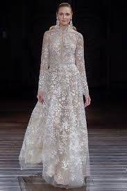 gown style dresses 44 brand new wedding dresses that 2017 brides need to see
