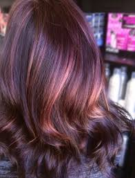pinterest the world s catalog of ideas hair color for women maroon highlights pinterest the world s
