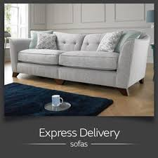 Sofas Next Day Delivery Sofas For Express Delivery In As Little As 3 Days Sofology