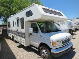 1997 four winds chateu 29 class c tucson az freedom rv az