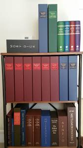 time for another shelfies post folio society devotees librarything