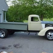 1938 dodge truck 1938 dodge 1 1 2 ton custom 300hp dodge other