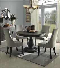 kitchen gray dining table set rustic farmhouse dining table