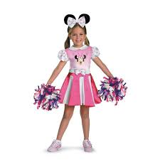 Halloween Costumes Kid Girls 25 Cheerleader Halloween Costume Ideas