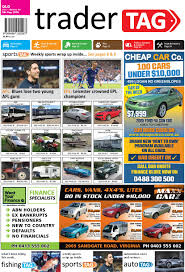 lexus spare parts kedron tradertag queensland edition 09 2016 by tradertag design issuu