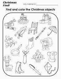 christmas activities spelling worksheets enchantedlearning com