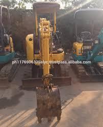 used japanese mini excavator used japanese mini excavator
