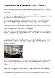 interior design tips and tricks 143967590555cfb6012eaf4 150815215825 lva1 app6892 thumbnail 4 jpg cb u003d1439675912