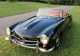 1960 mercedes for sale 1960 mercedes 190 sl cars mercedes 190