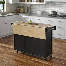 kitchen with island images andover mills kuhnhenn kitchen island reviews wayfair